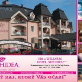 SPA & WELLNESS HOTEL ORCHIDEA